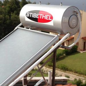 pannello solare 160 lt per produzione acqua calda thermosiphonic 2