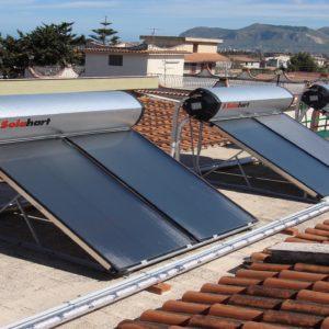 pannello solare kf302 solahart termico - edil siani