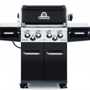 Barbecue a gas Broil King Regal 490 - edil siani