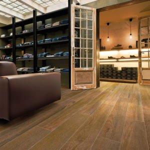 pavimento in gres effetto legno arborea talia blustyle ceramiche - edilsiani