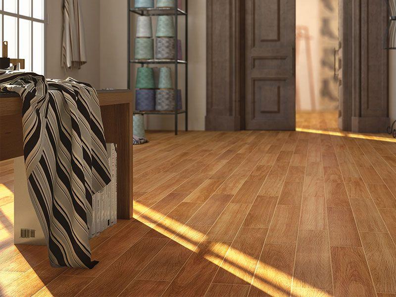 Arborea danae blustyle ceramica pavimento effetto legno edil siani