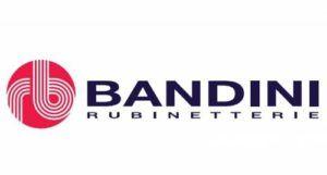 rubinetterie bandini logo - miscelatori e rubinetti su edil siani