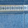 Azzurro Oltremare Vietri Antico ceramica vietrese - edil siani