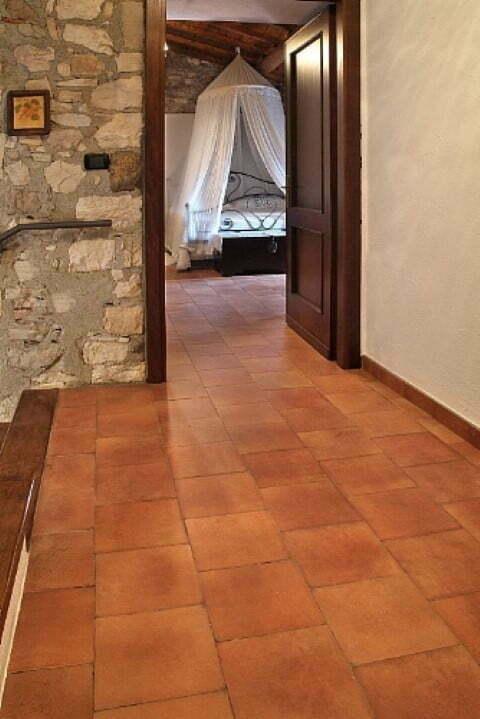Ricordi creta antiche fornaci d 39 agostino 25x25 cm gres for Piastrelle 25x25