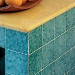 Verde Smeraldo Vietri Antico ceramiche vietresi - Edilsiani 3