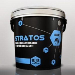 stratos nettex guaina liquida impermeabilizzante - edil siani