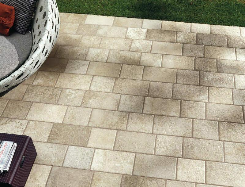 Da esterni: rivestimenti e pavimenti carrabili e pedonali edil siani