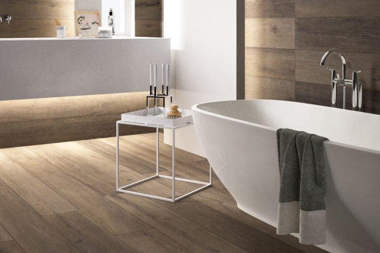 Cadore bosco cotto d 39 este 30x180 cm seconda scelta edil - Bagno finto legno ...