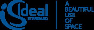 ideal standard logo miscelatori arredo bagno sanitari piatti doccia - edil siani