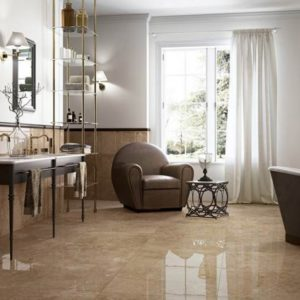 marmoris Emperador glossy bluestyle ceramica pavimenti e rivestimenti marmorizzati - edil siani