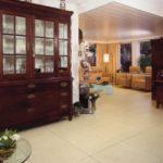 Ivorystone Satinata Cotto d'Este pavimento marmorizzato - edilsiani