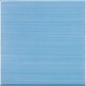 pennellato azzurro vanario de maio ceramiche vietresi - edil siani