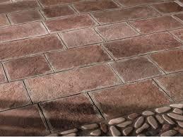 Piastrelle per esterni effetto pietra stunning pietre e marmi da