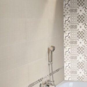 pura white wall idea ceramica - edil siani