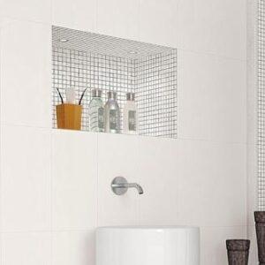 vanity Snow Paul & Co. Ceramiche 20X40 cm edil siani