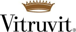 vitruvit logo - edil siani