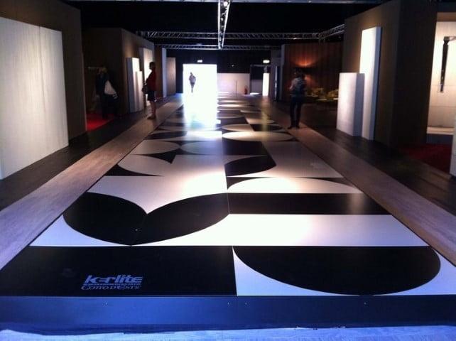 kerlite black white black plus prima scelta edil siani. Black Bedroom Furniture Sets. Home Design Ideas