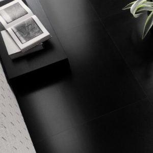 kerlite black-white black gres laminato ultra sottile cotto d'este - edil siani