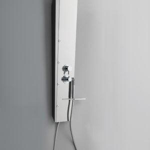 Colonna doccia attrezzata Pictor Top samo - edil siani