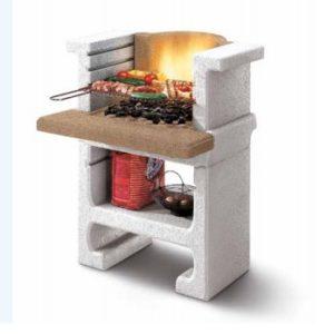 bbq barbecue in muratura Trani Palazzetti - Edil Siani Srl