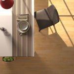pavimento in gres effetto legno arborea cloe blustyle ceramiche - edilsiani 2