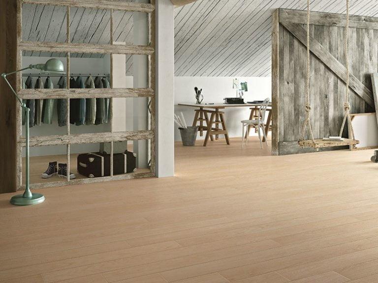 pavimento in gres effetto legno arborea cloe blustyle ceramiche - edilsiani