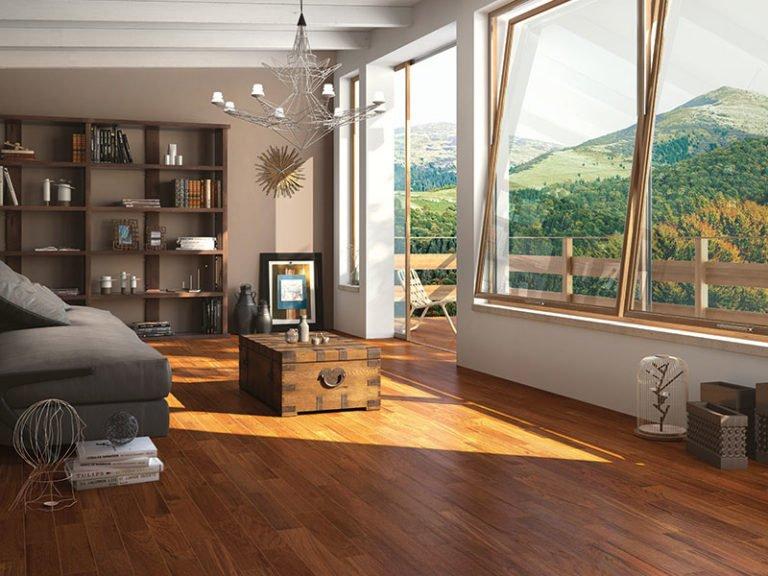 pavimento in gres effetto legno arborea talia blustyle ceramiche - edilsiani 2