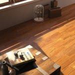 pavimento in gres effetto legno arborea talia blustyle ceramiche - edilsiani 3