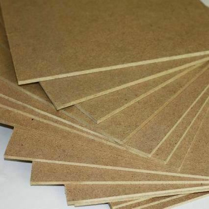 pannelli MDF Medium density fiberboard - edilsiani