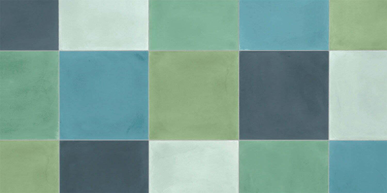 bisazza mosaico cementiles collection i colori - edil siani