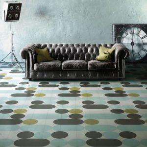 india mahdavi bisazza mosaico - edil siani
