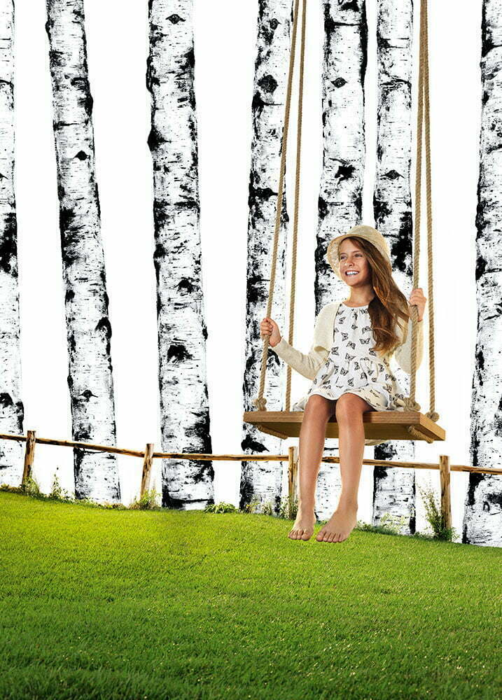 kerlite wanderwall ritmi plus prima scelta cotto d 39 este. Black Bedroom Furniture Sets. Home Design Ideas