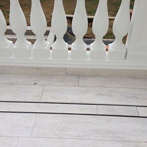 malagrida sistema di drenaggio canalina infinity - edil siani