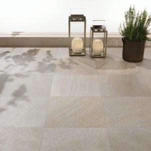 stone quartz nordic fiammata cotto d'este pavimento per esterni edil siani