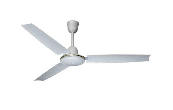 Ventilatore a soffitto Bianco 120 Cfg EV024 prfessionale - Edil siani