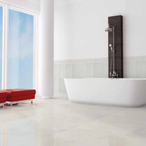 marmora calacatta idea ceramica pavimento effetto marmo prima scelta - edil siani