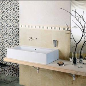 marmora crema idea ceramica pavimento effetto marmo prima scelta - edil siani