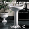 Serie Completa Sovereign
