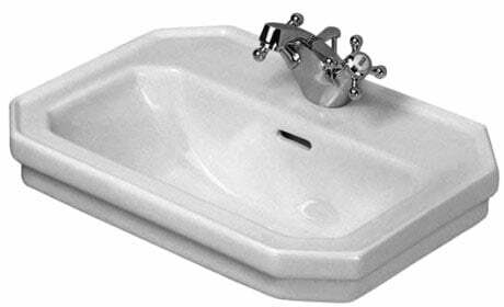 Lavamani Serie 1930 by Duravit 500x365